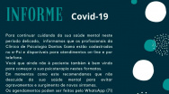 Informe Covid-19